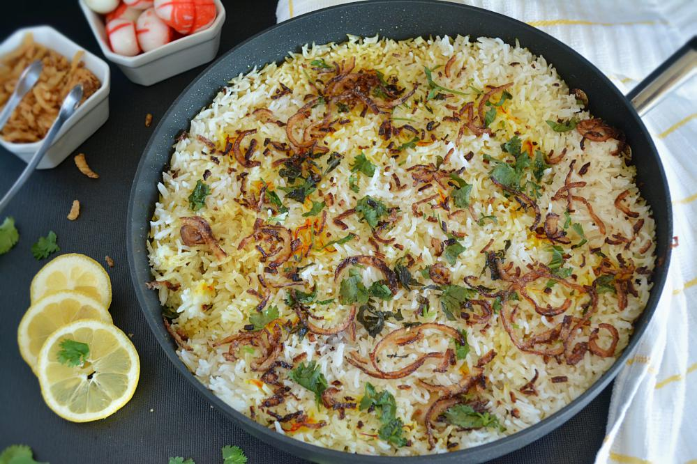 Ambur Star Biriyani,16,,M.C Road